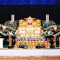 祭壇レンタル